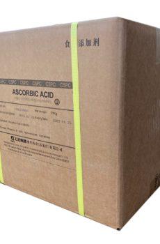 Witamina c Kwas l askorbinowy 25 kg