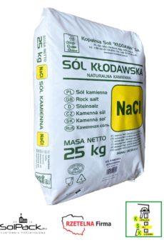 Sól kamienna N1